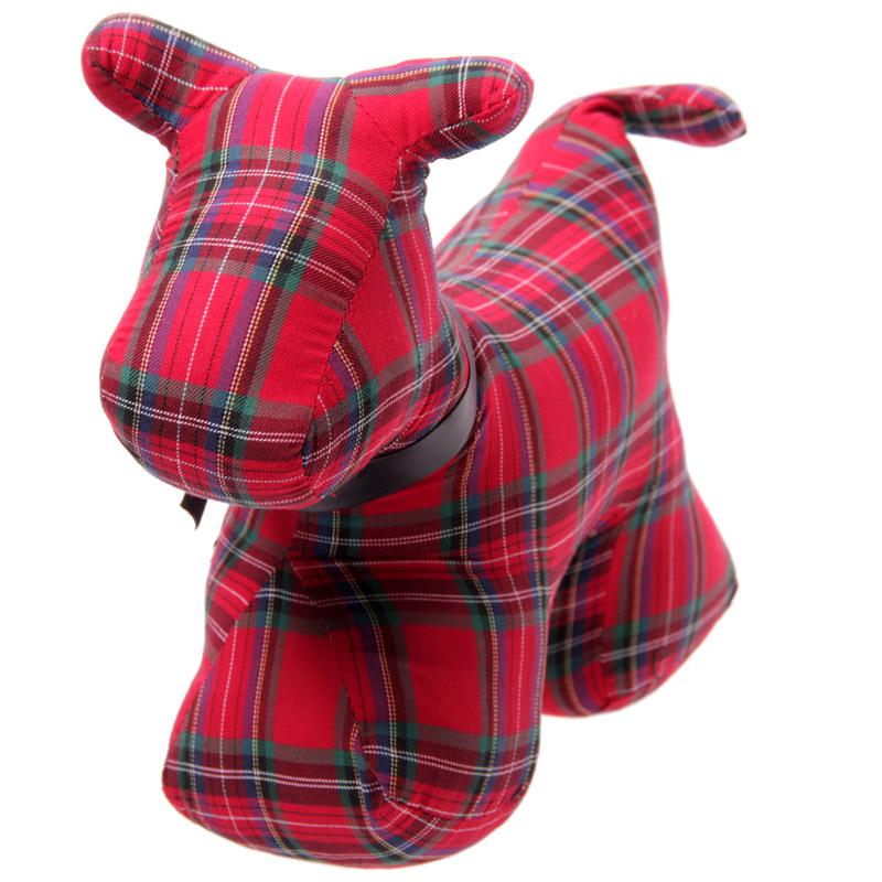 Peso para Porta - cão Escocês