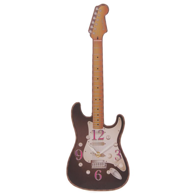 Relógio Imagem Guitarra de Ted Smith