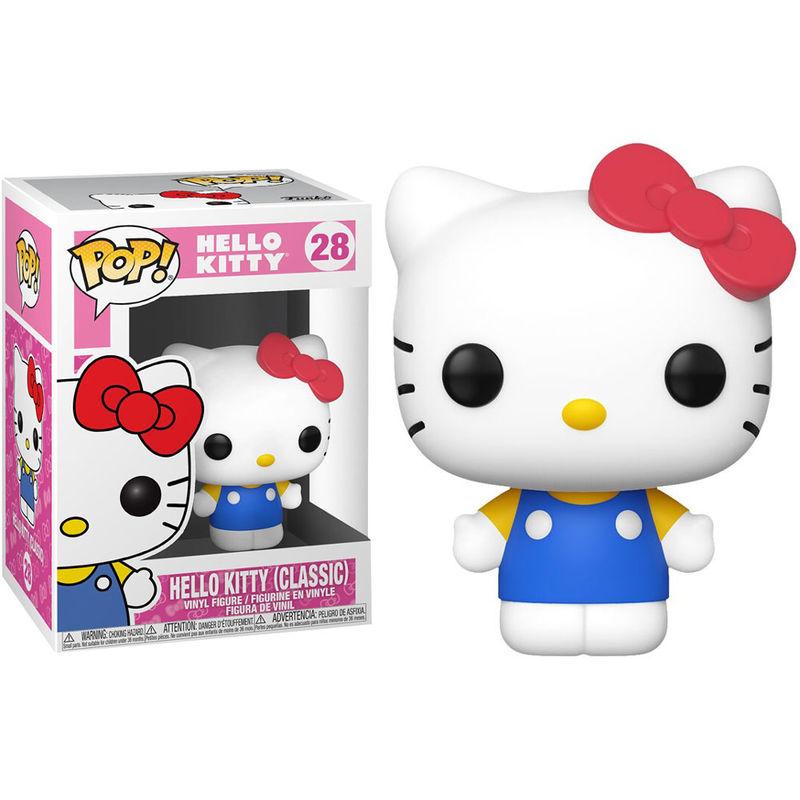 Figura POP Sanrio Hello Kitty Classic