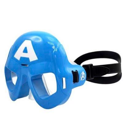 Óculos de mergulho Avengers Marvel Capitão America