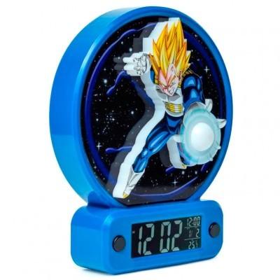 Despertador Vegeta Dragon Ball Z