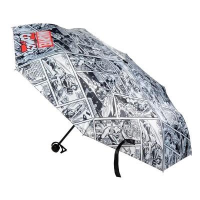 Guarda-chuva manual recolhível Vingadores Avengers Marvel