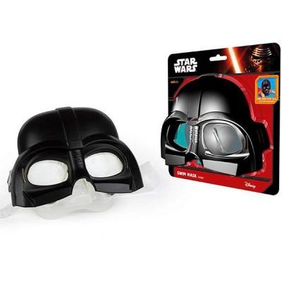 Óculos de mergulho Star Wars Darth Vader
