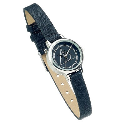 Relógio Deathly Hallows Harry Potter 20mm