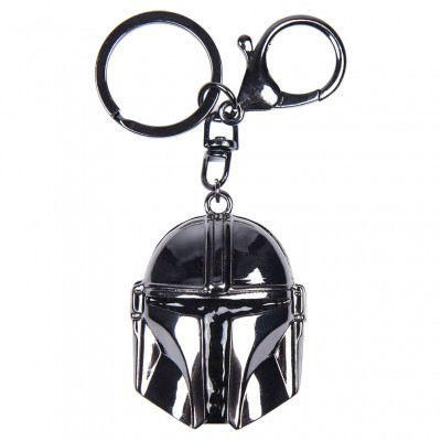 Porta-chaves 3D The Mandalorian Star Wars
