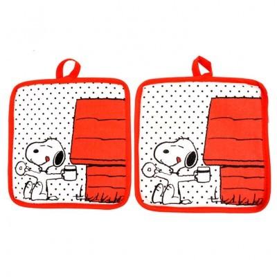 Pegas cozinha Snoopy