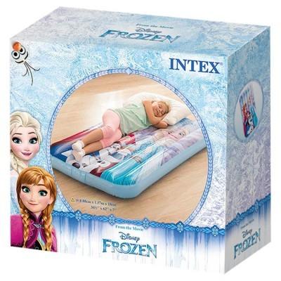Colchão insuflável Frozen Disney