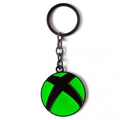 Porta-chaves Logo Xbox