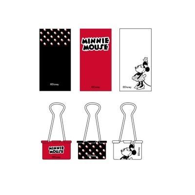 Conjunto papeleria Minnie Disney