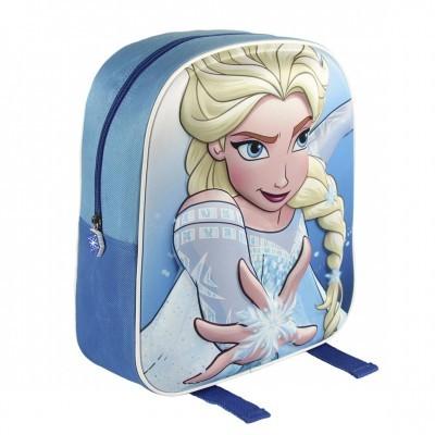 Mochilas 3D Frozen