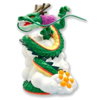 Figura Mealheiro Chibi Shenron Dragon Ball 25cm