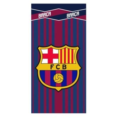 Toalha FC Barcelona microfibra