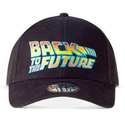 Boné Back To The Future Universal