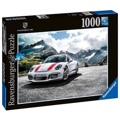 Puzzle Porsche 1000pcs