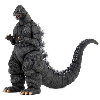 Figura articulada Godzilla - Godzilla vs. Biollante 15cm