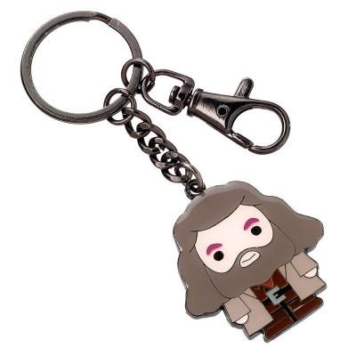 Porta-chaves Hagrid Harry Potter