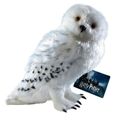 Peluche Hedwig Harry Potter 30cm