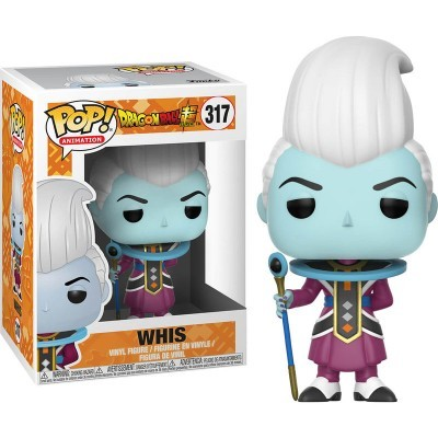 Figura POP Dragon Ball Super Whis