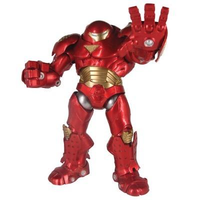Figura articulada Hulkbuster Marvel 21cm