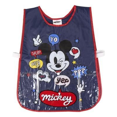 Avental Impermeável Mickey Disney