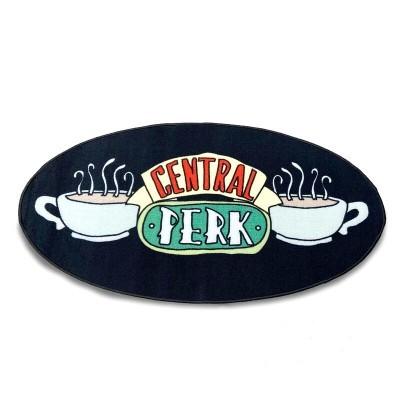 Tapete interior Central Perk Friends
