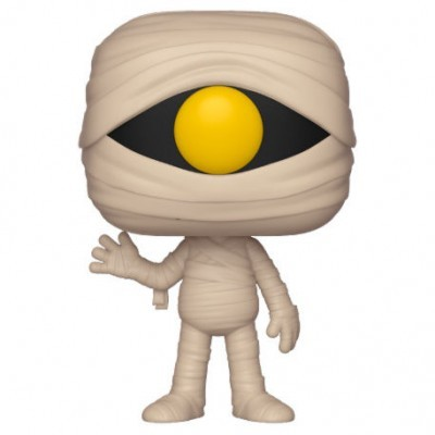 Figura POP Disney O estranho mundo de Jack The Nightmare before Christmas Mummy Boy