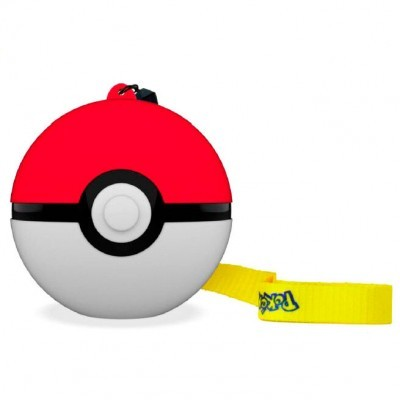 Lâmpada Led Pokeball Pokemon