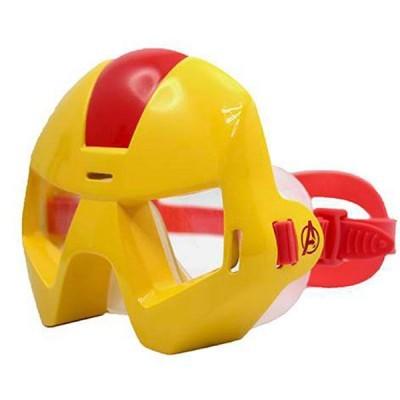 Óculos mergulho Iron Man Avengers Marvel