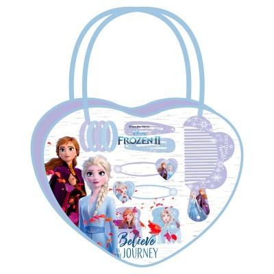 Bolsito Acessórios cabelo Frozen 2 Disney