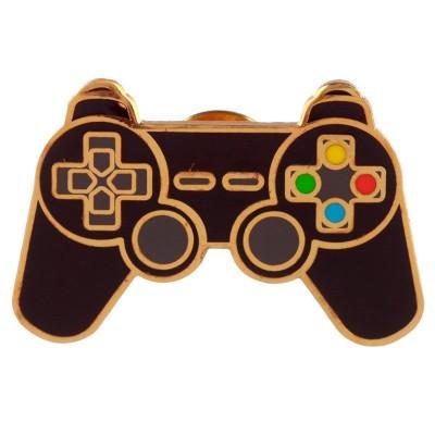Pin comando Videojogos Game Over