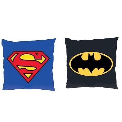 Almofada Batman Superman DC sortido