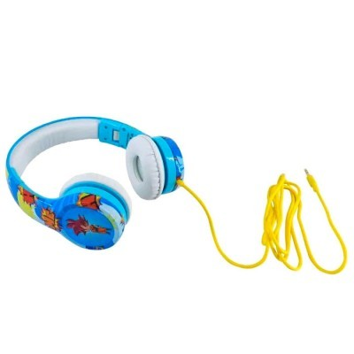 Auriculares Goku & Beerus Dragon Ball Z