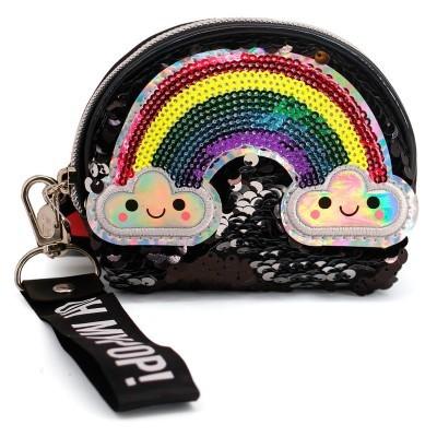 Porta moedas Oh My Pop Rainbow