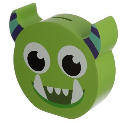 Mealheiro - Monstro verde