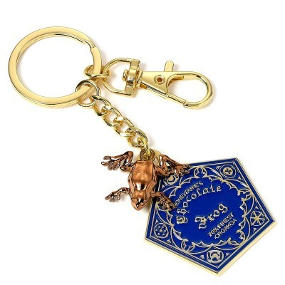 Porta-chaves Chocolate Frog Harry Potter