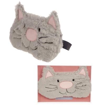 Máscara para Dormir - Gato
