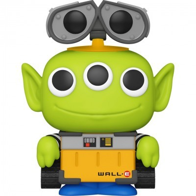 Figura POP Disney Pixar Alien Remix Wall-E