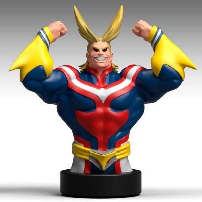 Busto Mealheiro All Might My Hero Academia 25cm