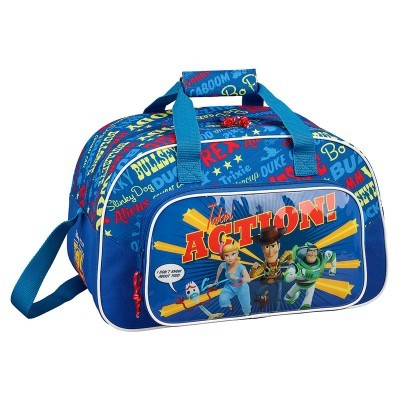 Saco desporto Toy Story 4 Action 40cm