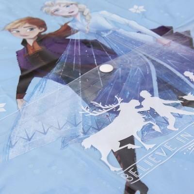 Avental Impermeável Frozen 2 Disney