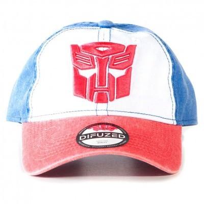 Boné Autobots Transformers