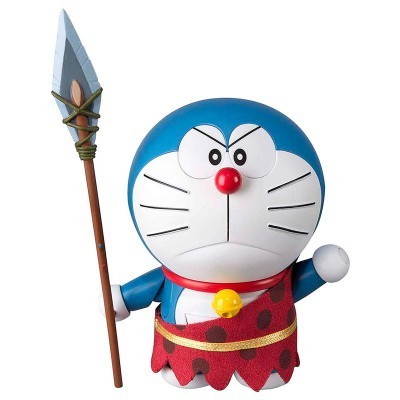 Figura articulada Doraemon - Doraemon Movie 10cm