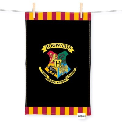Pano cozinha Hogwarts Harry Potter