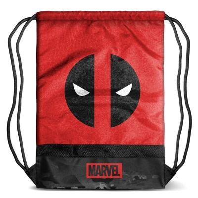 Bolsinha Deadpool Marvel 48cm