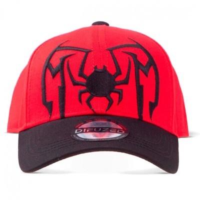 Boné Spider Spiderman Marvel