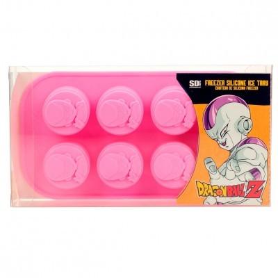 Molde silicone Frieza Dragon Ball Z