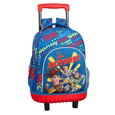 Mochila troley compacto Toy Story 4 Action 45cm