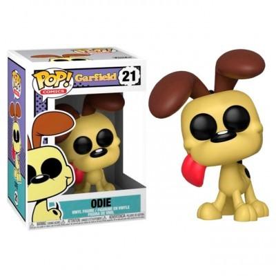 Figura POP Garfield Odie