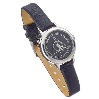 Relógio Deathly Hallows Harry Potter 30mm