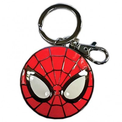 Porta-chaves metal Spiderman Marvel
